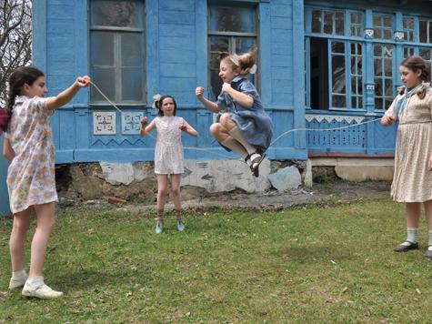 Сны Параджанова