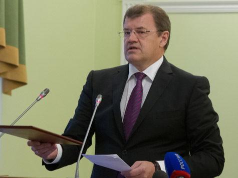 Мэр Томска испугался судьбы Евгения Урлашова?