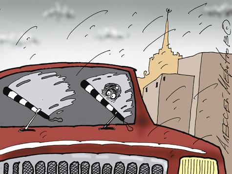 ГИБДД поможет водителям прозреть