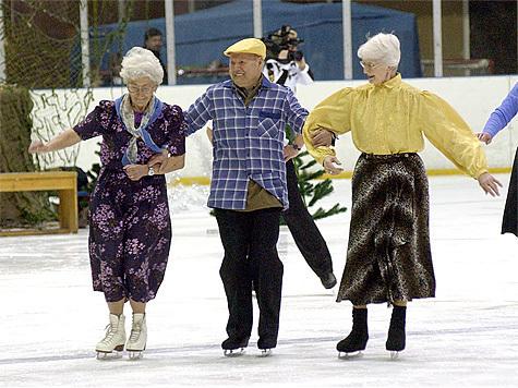 Минтруд  проиндексирует трудовые пенсии россиян