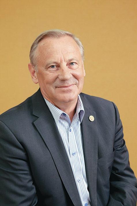 Глава Дубны Валерий Прох: «Все открытия нужно превращать в востребованный товар»