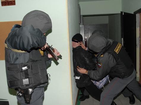 Неудавшиеся террористы пошли на сделку со следствием
