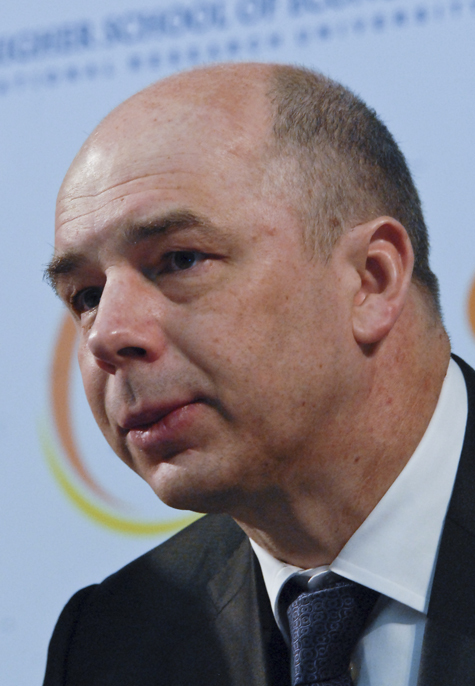 Министр финансов расширяет свои полномочия
