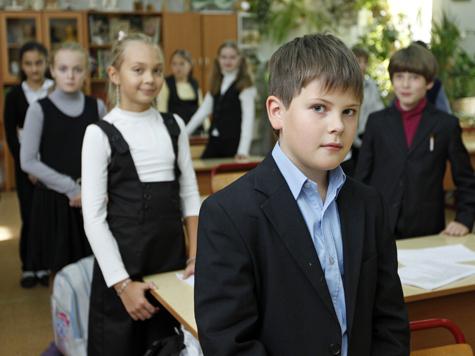 Школы ждут слияния и поглощения