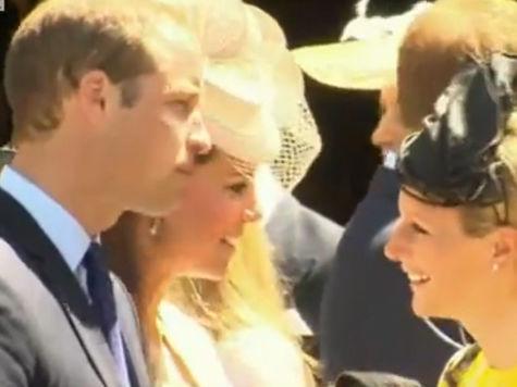 Когда сын Уильяма и Кейт сможет получить британскую корону?