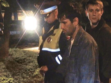 Таджик выдал мертвого приятеля за барана