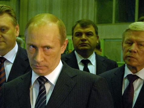 Путин всерьез взялся за энергетиков