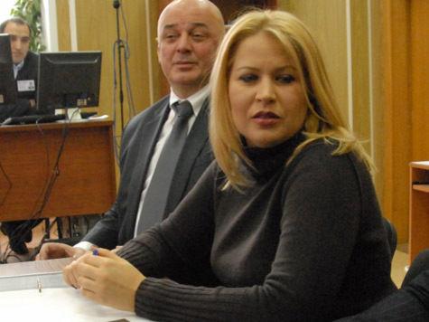 Васильева объяснила, прочему написала открытое письмо