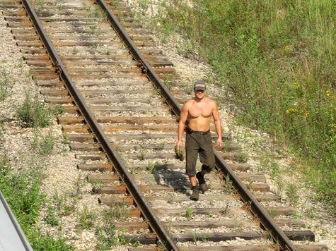 Догонять ушедший поезд разрешили 12 часов