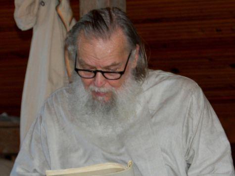 В Пскове убит православный священник Павел Адельгейм