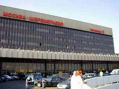 Авиарейсы аэропорт шереметьево 2