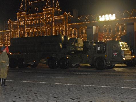 Москву ждут еще три «танковые пробки»
