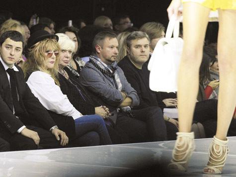 Пугачева носит Юдашкина в сердце
