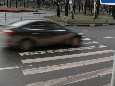 Каждый столб в центре Москвы превратится в гида