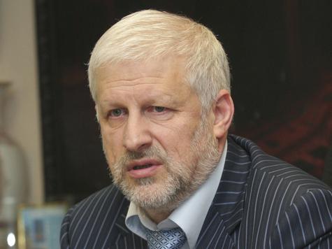 Фурсенко в отставке