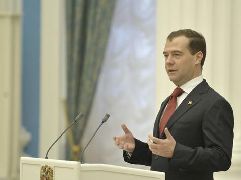Медведев боится, что Кабмину не хватит денег