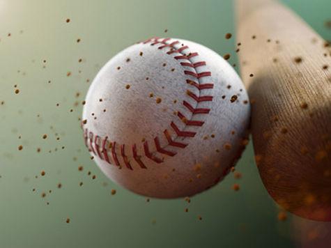 Бейсбол — русская игра?