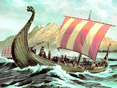 Открытие: Как функционировал солнечный камень викингов