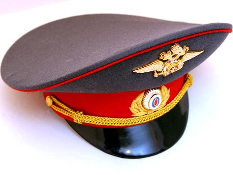 Для подполковника День полиции оказался последним