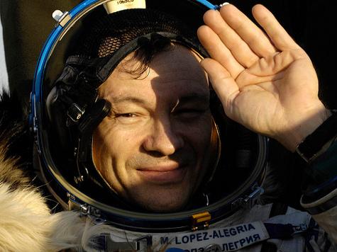 Самый лучший астронавт Америки по прозвищу LA ушел из НАСА