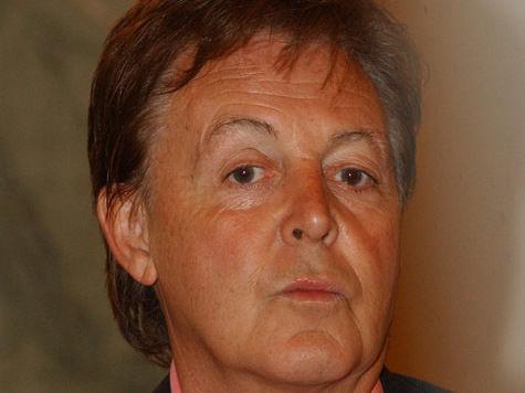 Пол Маккартни выпустил сингл с одноименного альбома
