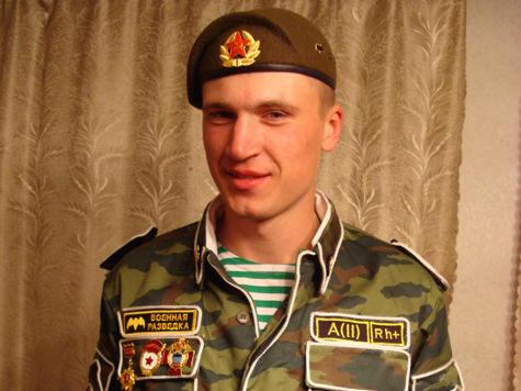 В Новосибирске нашелся свой Кабанов
