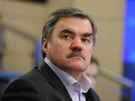 Гендиректор ВГТРК Анисимов будет уволен за запись о