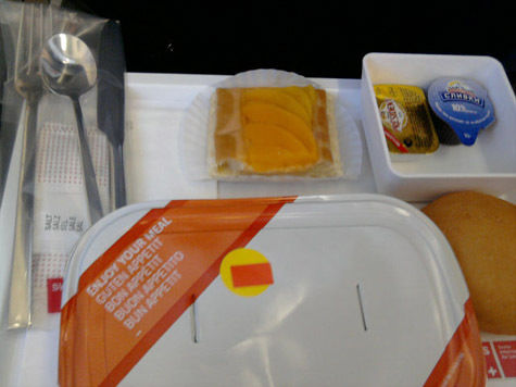 питание самолет отмена билеты