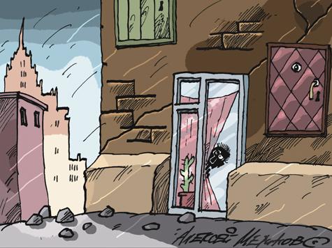Улучшил квартиру — испортил жизнь