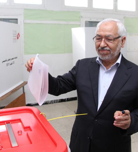 """Ждет ли Тунис """"возрождение""""?"""