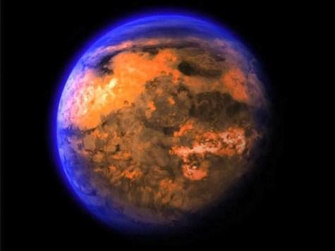 Впервые в истории ученые зафиксировали свет с Суперземли