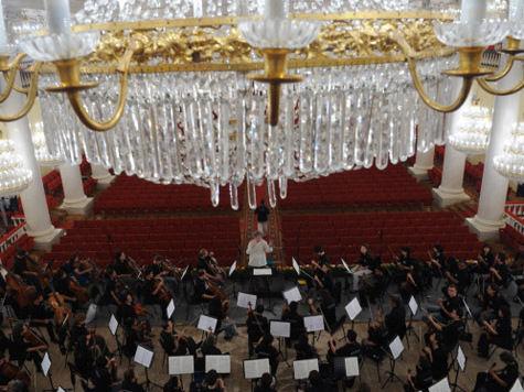 Скандал в музыкальной Москве: Минкульт отказывается финансировать фестиваль симфонических оркестров