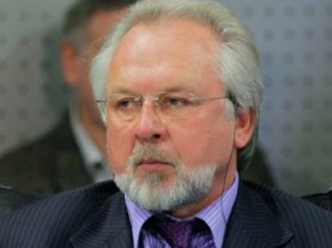 Главный редактор «МК» подает на депутата Исаева документы в Генпрокуратуру