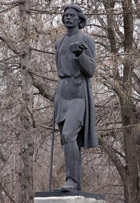 В Москве поставят памятник «Горько!»