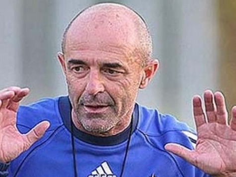 Тренера «Локомотива» обвинили в погроме всъемной квартире