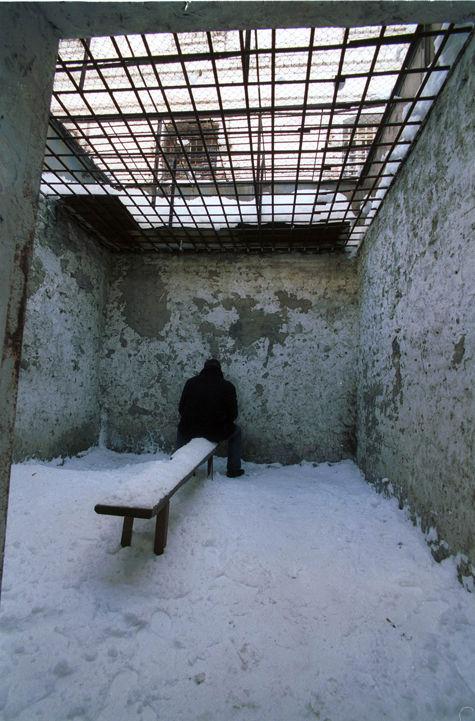 тюремное заключение невиновный сфабриковка дела