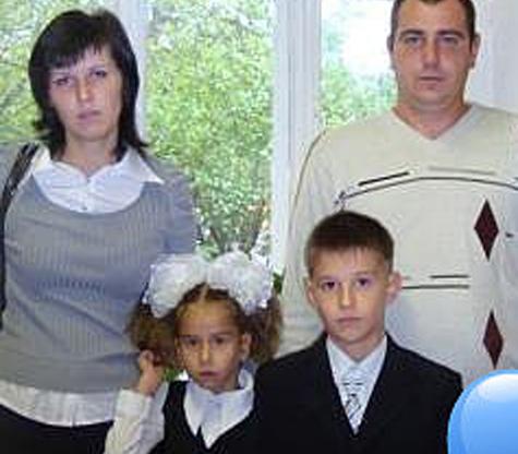 Продавщица взяла с собой дочь на взрыв