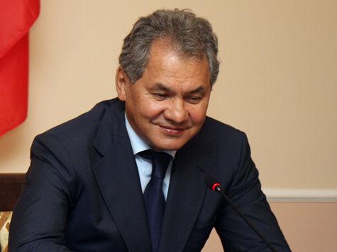 кремль сергей шойгу минобороны сердюков
