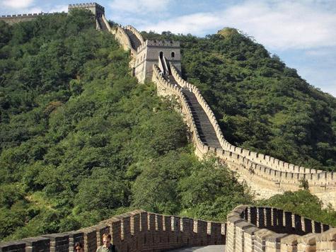 Последнее китайское заблуждение