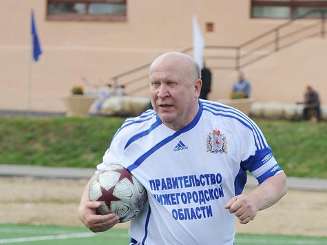 «Я больше нижегородец, чем москвич»