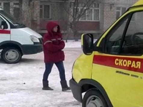 Многодетная семья сгорела в Пермском крае
