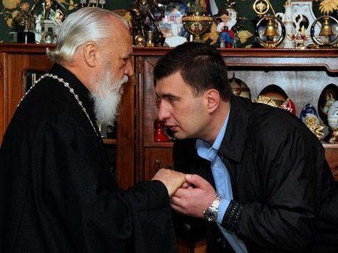 Виталий Кличко: «Арест Маркова – это украинские бои без правил»
