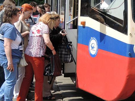 Трамваи вернутся в Ногинск по приказу свыше