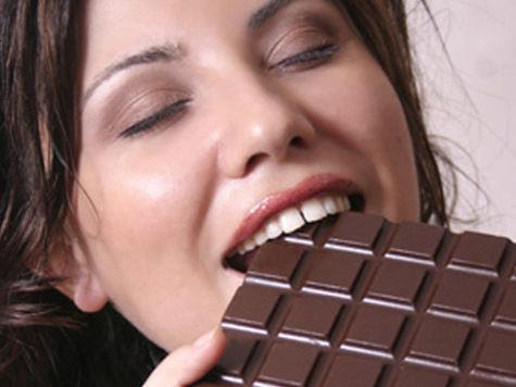 Шоколад — своими руками!