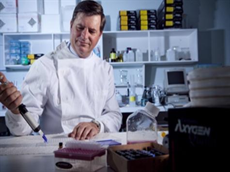 Ученый Эрик Хелмерхорст открыл таблеточную замену инсулину