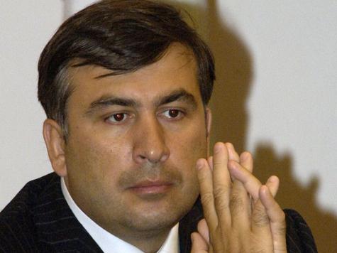 Саакашвили сравнил себя с царем Давидом