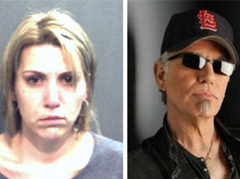 Дочь Билли Боба Торнтона осуждена за убийство ребенка