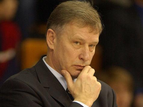 Тренерский штаб сборной России по баскетболу отказался отправлять игроков на чемпионат мира