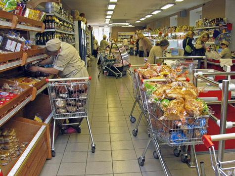 Дорогу к выходу посетитель супермаркета найдет по запаху