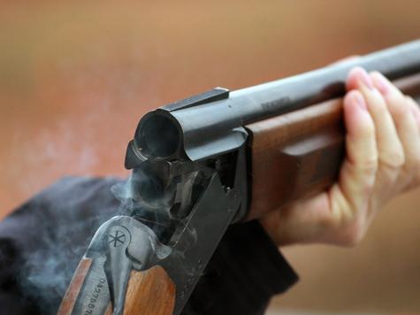 Столичный подросток застрелил из ружья обидчика отца